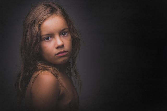 fotografia retrato infantil valencia