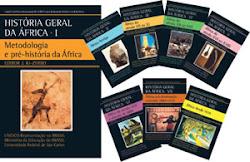 História Geral da África