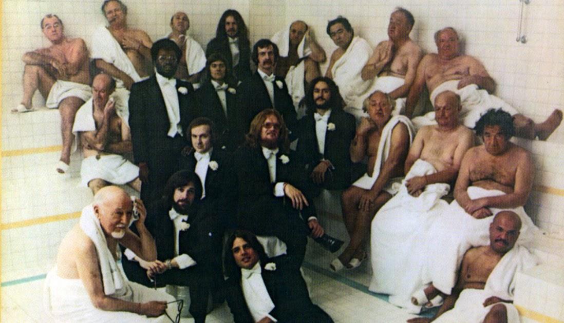 Rockasteria: Blood Sweat And Tears - No Sweat (1973 us ...