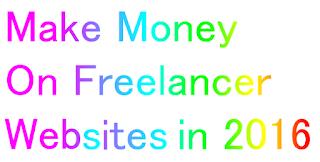 Freelancing In 2016