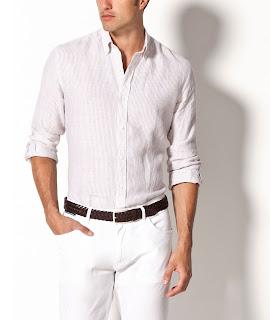 - camisa-lino-rayas-massimo-dutti