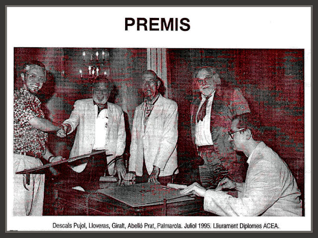 ERNEST DESCALS-PINTOR-PREMIOS-PINTURA-BARCELONA-REIAL CERCLE ARTISTIC-