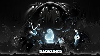 Darklings v1.4 MOD APK+DATA