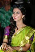 Vani Kapoor Photos at Aha Kalyanam Audio-thumbnail-14