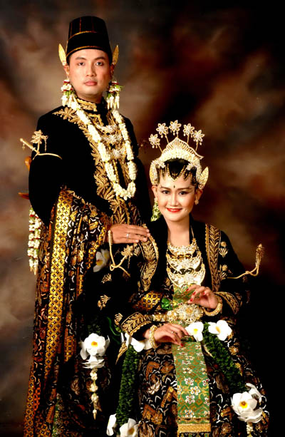 Foto riasan pengantin muslimah 93