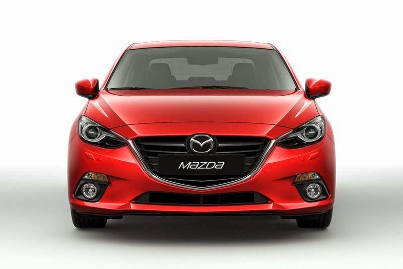Mazda 3, 2014, Indo Automobiles, Cars Concept, Luxury Automobile