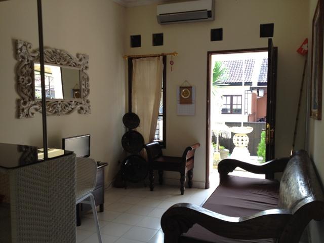 Sewa Rumah Murah Bali