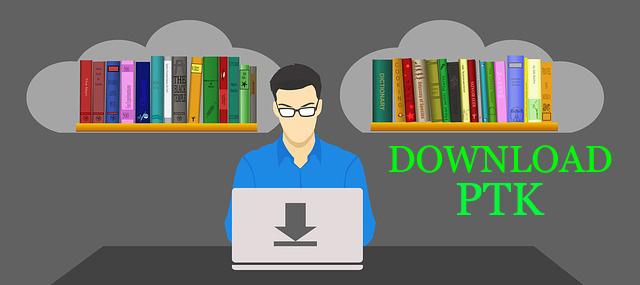 Download Gratis Ratusan Contoh PTK PAUD-TK- SD-SMP-SMA