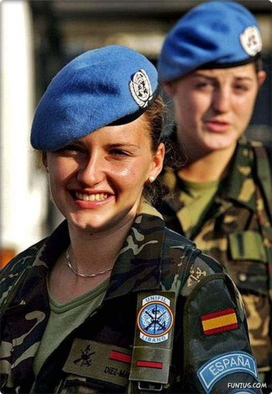 Algerian Female Soldiers Greece Female Soldier Lithuanian Female ...