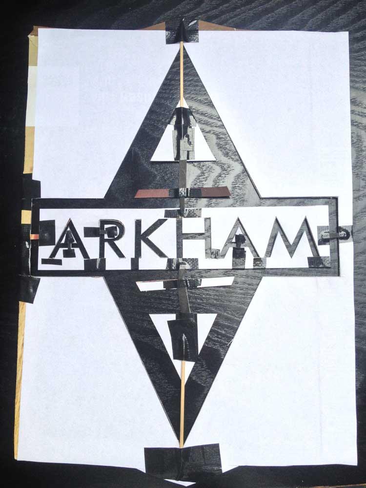 Enchanted Blogging Diy Poison Ivys Arkham Asylum Shirt