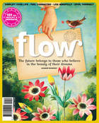 Flow magazine