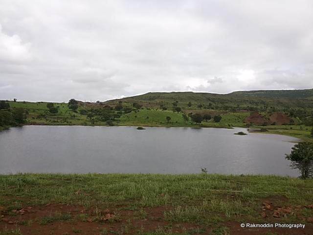 Sai Angan Lake near Yewalewadi near Pune