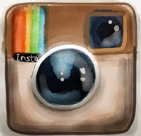 Instagramdayım :))