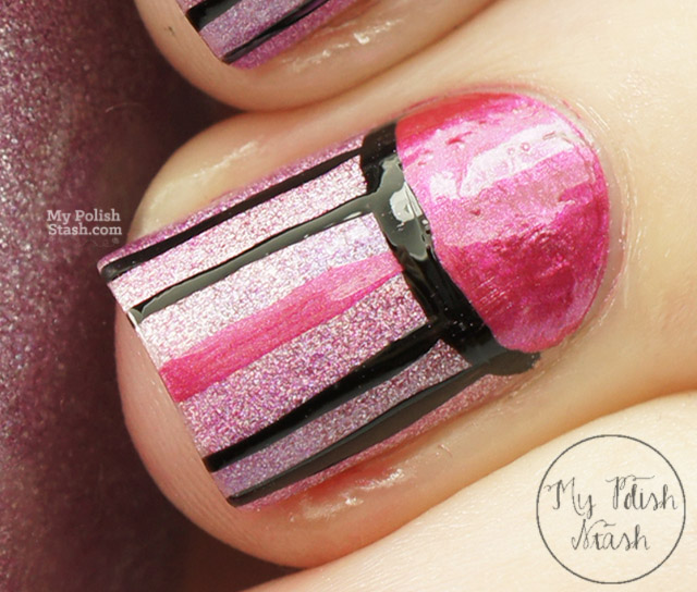 nfuoh revlon pink