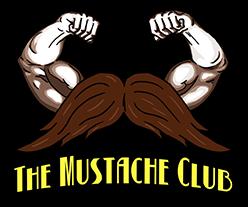 The Mustache Club