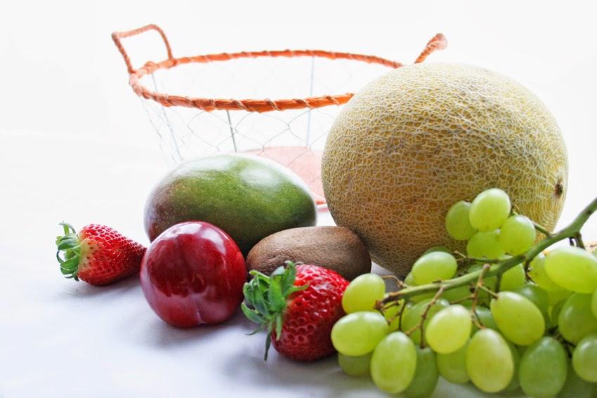 Cesta de fruta de regalo para el Día del Padre2