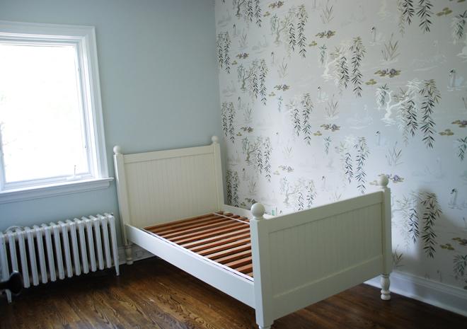 A Little Girls Room Rambling Renovators