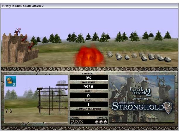 Castle Attack Games Download | blogcome