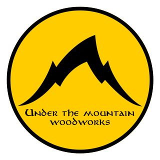 Under the Mountain Woodworks