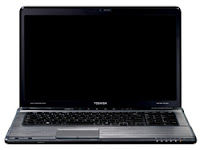 Toshiba Satellite P775-112 laptop