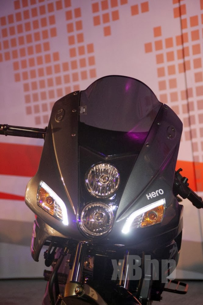 Hero MotoCorp | Erik Buell Racing | Hero Karizma R | Hero Karizma ZMR | way2speed.com