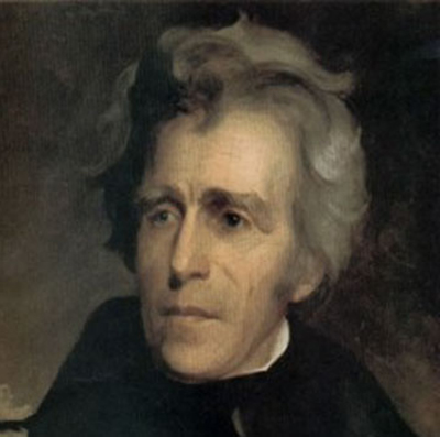 andrew jackson great president Question description 1 was andrew jackson a great president opinions are mixed what is yours consider the read more.