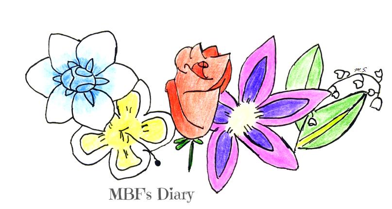 MBF's Diary