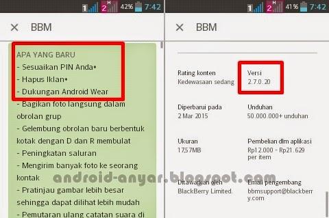 [APP][2.2+] BBM Pin Search : PinGo ! | Android Development ...
