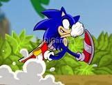 Sonic Jungle Adventure