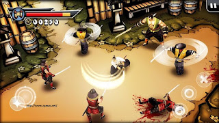 Free Download Game Samurai Vengeance 2 For PC  Full Version ZGASPC