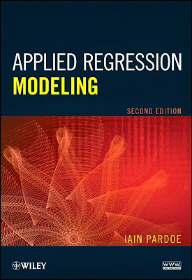 Applied Regression Modeling - Free Ebook Download