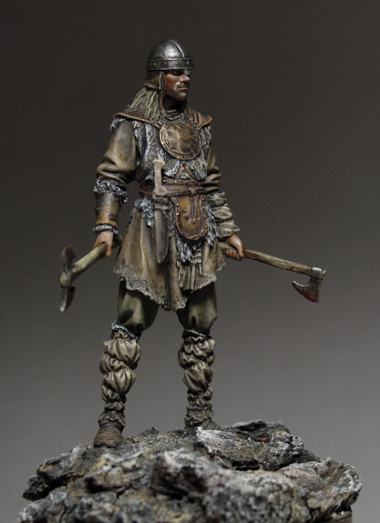 Saxon Warrior http://theminiaturespage.com/boards/msg.mv?id=254309
