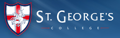 St. George's College