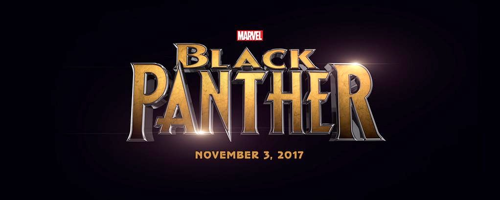 MOVIES: Black Panther - Chadwick Boseman Signed on for 5 Films