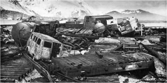 Gempa Bumi Paling Besar Di Dunia