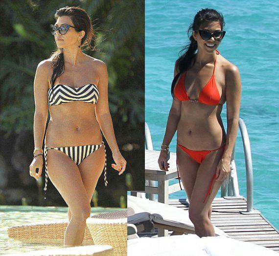 Kourtney Kardashian Bikini 2012Kourtney Kardashian Bikini 2012