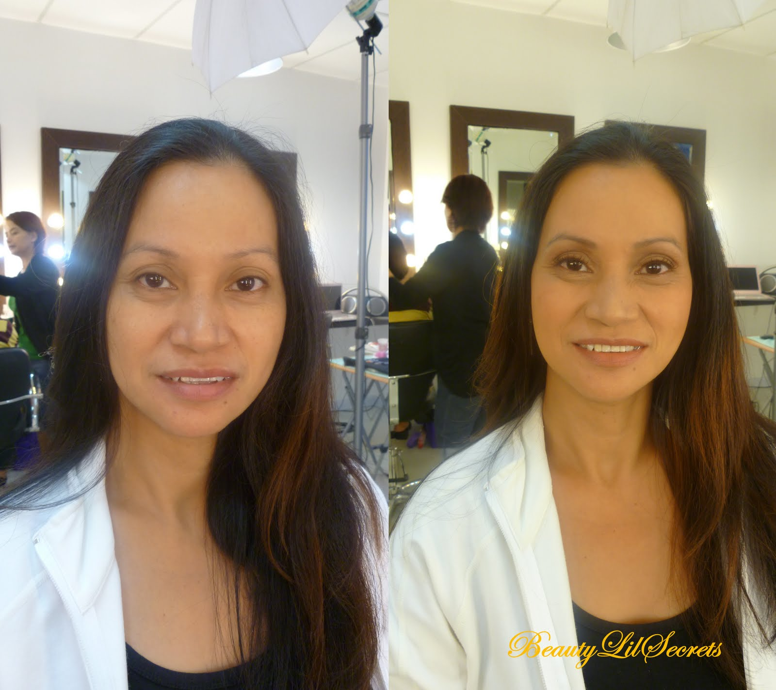 mature%2Bmakeup Mature Make Up / Make Up for Older Women