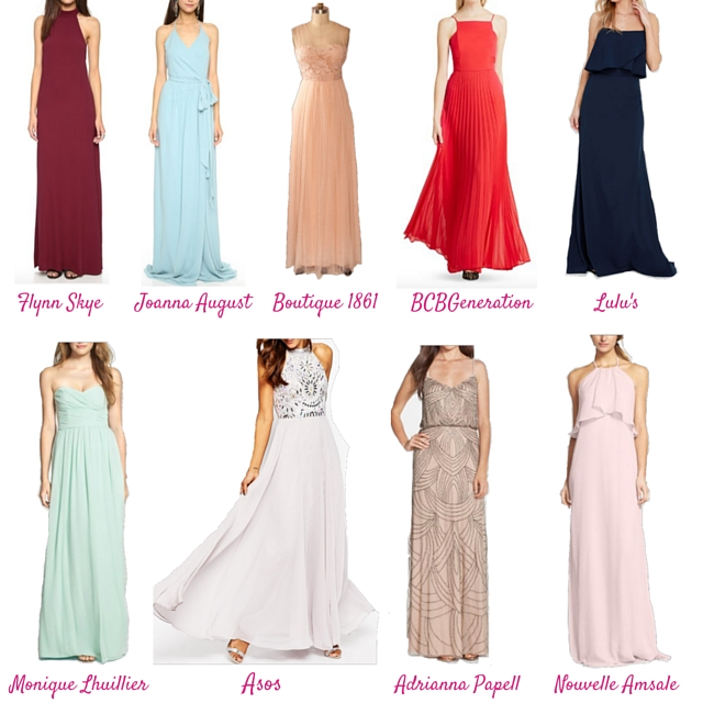 Prom Dress Guide 2016 (All under $400!)
