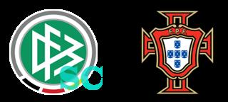 Prediksi Pertandingan Jerman vs Portugal 16 Juni 2014
