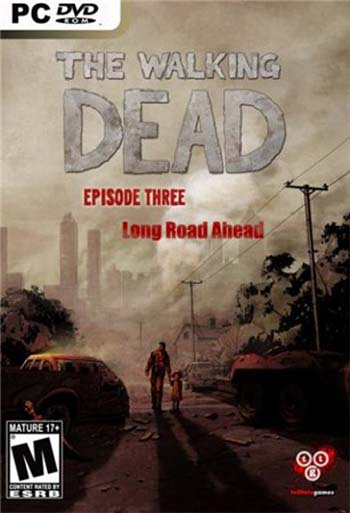The Walking Dead: Episode 3 Long Road Ahead