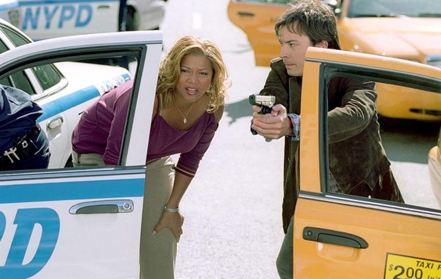 Táxi - Velocidade nas Ruas Torrent Imagem