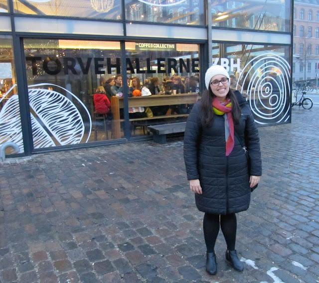 Torvehallerne, Copenhagen