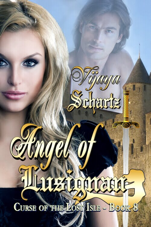 ANGEL OF LUSIGNAN