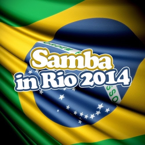 Download Samba in Rio 2014