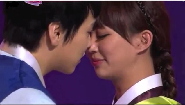 suju sungmin and sistar hyo rin dating