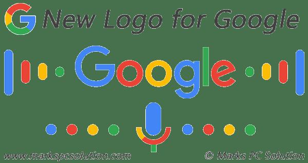Google Introduced New Logo & Favicon