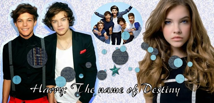 Harry: The name of Destiny