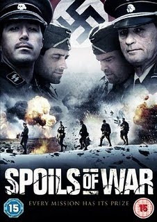 Spoils of War (2010)