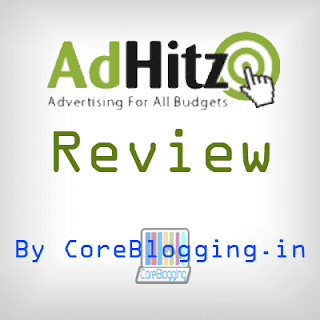AdHitz (AdHitz.com) CPC Ads Review