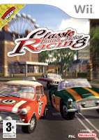 Classic British Motor Racing – Wii